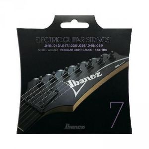 Ibanez 7 String set  10's electric guitar strings